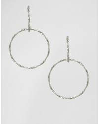 Cheap Monday Twist Earrings