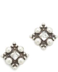Dannijo Zenith Earrings