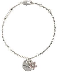 Marc Jacobs Charm Embellished Bracelet