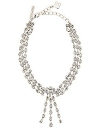 Crystal embellished choker medium 4468242