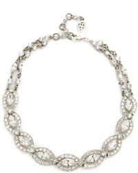 Embellished choker necklace medium 4468252