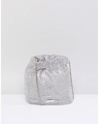 Skinnydip Diamante Embellished Cross Body Bag