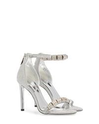 Calvin Klein 205W39nyc Camelle Jewel Embellished Sandal