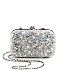 Hologram bead box clutch medium 96844