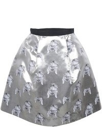 Tanya taylor ella camera skirt medium 77981