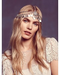 Free People Dripping Coins Headpiece