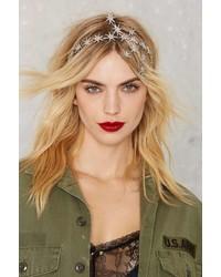 Factory Constellation Pav Star Headband