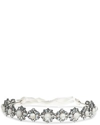 Marchesa Embellished Headband