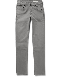 rag & bone Two Slim Fit Washed Denim Jeans