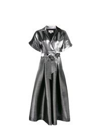 Temperley London Liquid Metal Jumpsuit