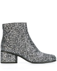 Marc Jacobs Camilla Glitter Ankle Boots
