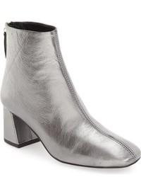 Maggie flared heel bootie medium 746433