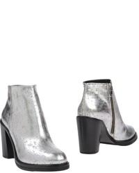 McQ by Alexander McQueen Mcq Alexander Mcqueen Ankle Boots