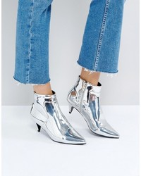 Asos Red Carpet Ankle Boots