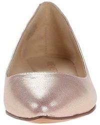 f666dfa13 Nine West Speakup Metallic Ballet Flat Choose Colorsz, $120 | eBay ...