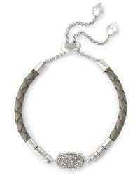 Cruz bracelet gray medium 3719462