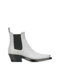 Calvin Klein 205W39nyc Glitter Western Boots