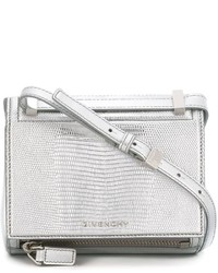 Givenchy Small Pandora Box Crossbody Bag