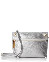 Tommy Hilfiger Camille Leather Crossbody Bag