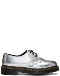 Silver 1461 derbys medium 5258307