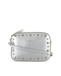 Tod's Metallic Belt Bag