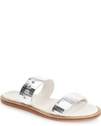 Interstate flat slide sandal medium 632488