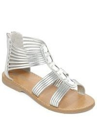 Arizona Gemma Toddlers Gladiator Sandals
