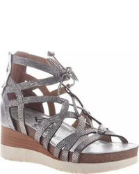 OTBT Escapade Gladiator Wedge