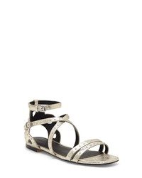 Rebecca Minkoff Maiara Studded Gladiator Sandal
