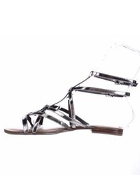 GUESS Mannie Open Toe Casual Gladiator Sandals