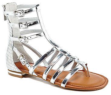 Gianni Bini Tate Gladiator Sandals, $89