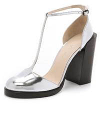 3.1 Phillip Lim Augustine T Strap Heels
