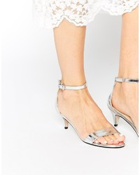 Haden Asos Collection Asos Heeled Sandals