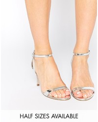 Asos Collection Head Light Heeled Sandals