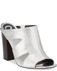 Sam Edelman Circus By Naya Block Heel Slide Sandals
