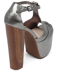 df0a7a1e507 ... Jessica Simpson Dany Metallic T Strap Platform Sandals ...
