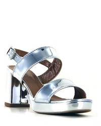 Summit Emilia Block Heel Sandal