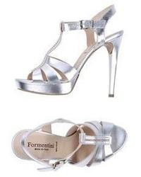 Fortini Platform Sandals