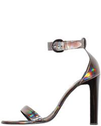 Proenza Schouler Heeled Ankle Strap Sandal