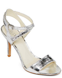 jcpenney Ana Ana Hollie Strappy High Heel Sandals