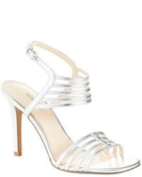 Nine West Katherena Metallic Heels