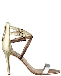 GUESS Llla Strappy Heels