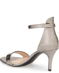 Luminate Open Toe Dress Sandal