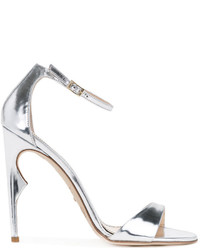 Jerome Rousseau Malibu Thorn Heel Sandals