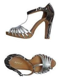 Nana High Heeled Sandals