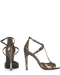 9304a572e204 ... Topshop Regal Strappy High Heel Sandals ...