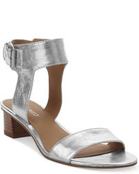 Nine West Tasha Two Piece Sandals