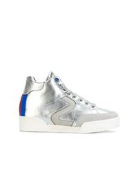 Stella McCartney Stella Hi Top Sneakers