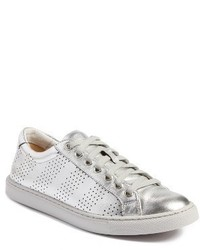 Merrick perforated sneaker medium 4912738