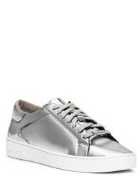 Michael Kors Michl Kors Ruth Metallic Sneaker